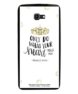 Techno Gadgets Back Cover for Samsung Galaxy A5