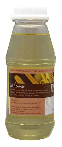 250ml Safflower Supplement Oil (Rich in CLA)