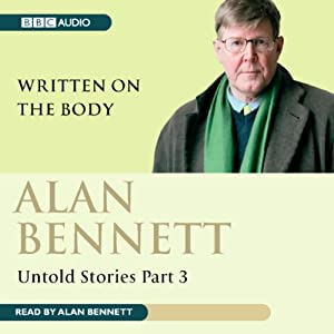 Alan Bennett Radio/TV Program