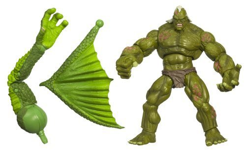 Marvel Legends Hulk Fin Fang Foom Series The End Hulk Action Figure By Hasbro Picture