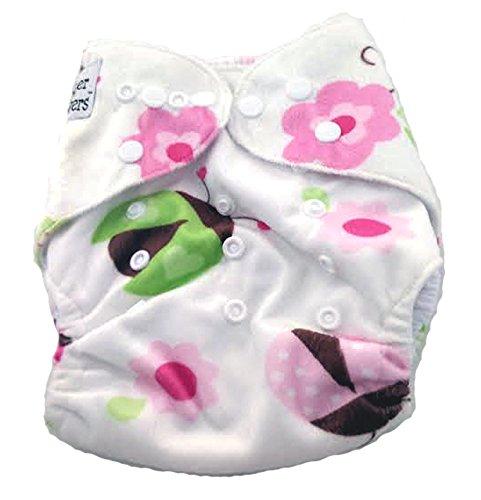Newborn Diaper Cover Pattern front-1065459