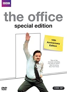 The Office: Complete Series (Special 10th Anniversary Edition)