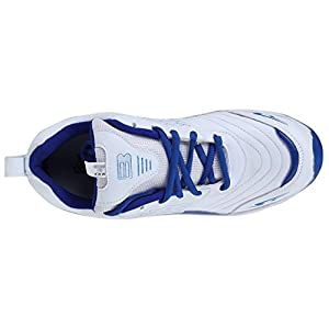 Bng Synthetic Leather Sports Shoes