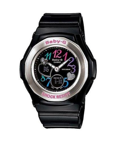 Casio Women's Baby-G Watch BGA101-1B