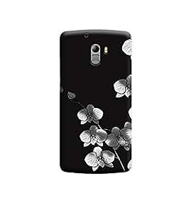 EPICCASE Premium Printed Mobile Back Case Cover With Full protection For Lenovo K4 Note / A7010 (Designer Case)
