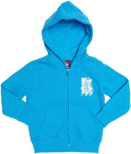 Quiksilver Hood Zip Sweat 2 Boys Sweatshirt