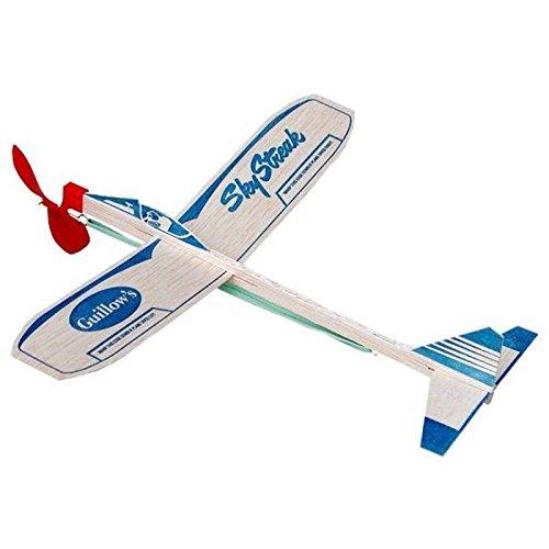 Toysmith 50 Guillow's Sky Streak Glider - 1