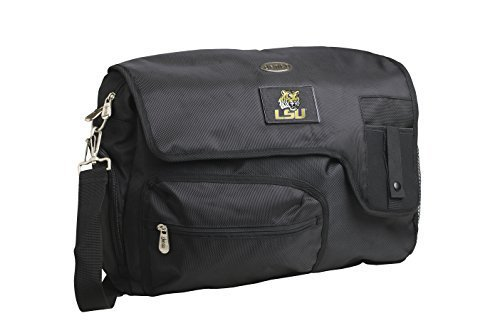 ncaa-lsu-tigers-travel-messenger-bag-15-inch-black-by-denco
