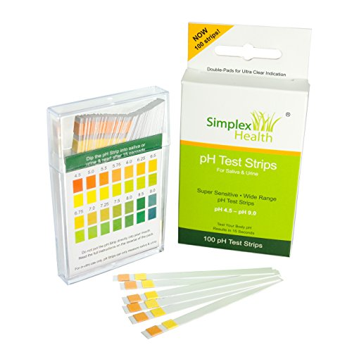 Simplex-Health-pH-Test-Strips-for-Urine-and-Saliva-100-strips