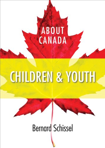 About Canada: Children & Youth