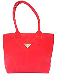 Darash Fashion Women's Stylish Handbag Pink-Bag-8