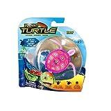 Robo Turtle - La tortuga robot flotante - Rosa