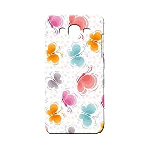 G-STAR Designer Printed Back case cover for Samsung Galaxy A5 - G2227