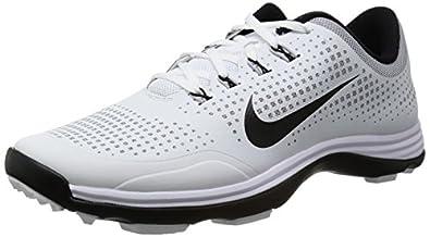 Nike Golf Mens Lunar Cypress High Performance Golf Shoe by Nike Golf