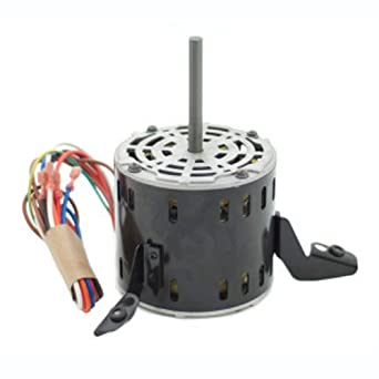 0131m00005ps Amana Oem Replacement Furnace Blower Motor