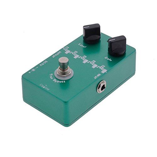 Riorand Boost Guitar Effects For Electric Guitar Effect Pedal Cp-22