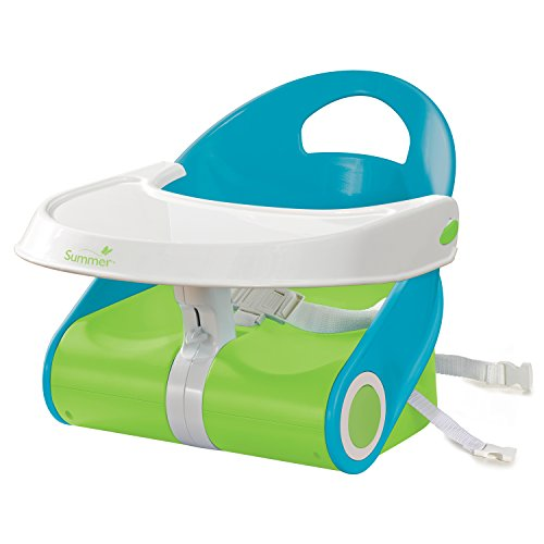 Summer Infant Sit 'n Style Compact Folding Booster Seat - 1