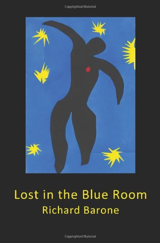 Image of Lost in the Blue Room