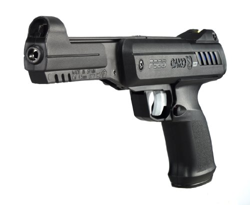 Gamo P-900 Break Barrel Air Pistol with IGT Technology