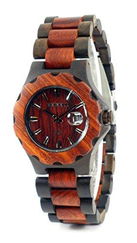 bewell-reloj-de-madera-natural-de-sandalo-rojo