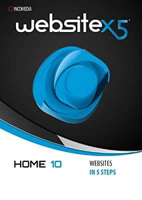 WebSite X5 Home 10 [Download]