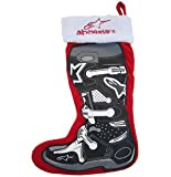Smooth Ltd. Edition Alpinestars Holiday Stocking 1731-500