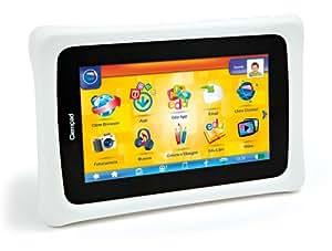 Clementoni 13008 - Clempad Tablet Educativo [Versione 2013]