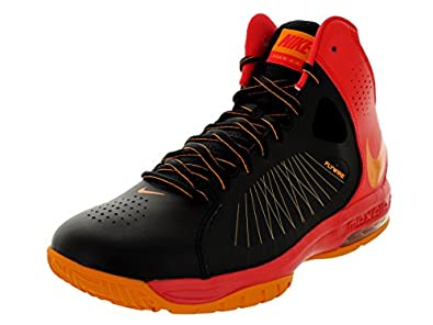 Buy Nike Mens Air Max Actualizer Basketball Shoes by Nike