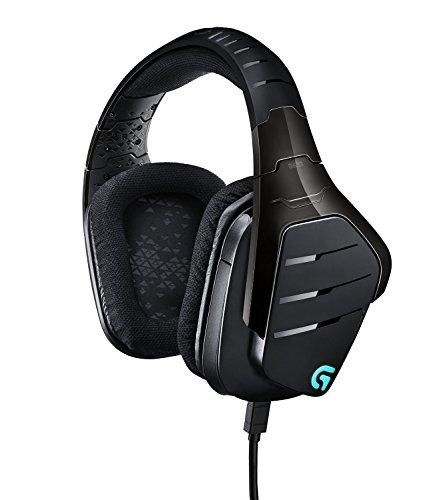 【Amazon限定】G633 + ヘッドセットケース