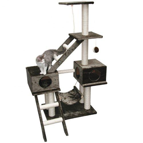 kerbl kratzbaum granat preisvergleich kratzbaum g nstig kaufen bei. Black Bedroom Furniture Sets. Home Design Ideas