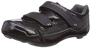 SHIMANO(シマノ) SH-RT33L サイズ:41.0 シマノサイズ cm 換算(近似値 25.8cm) SH-RT33L ブラック