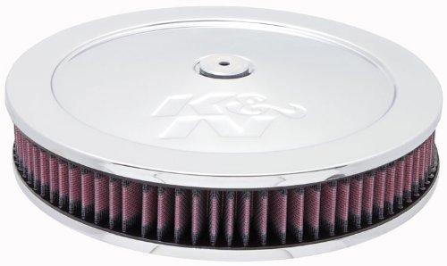 K&N 60-1170 High Performance Custom Assembly