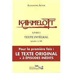 Kaamelott Livre 1 Texte Intégral