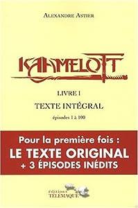 LIVRE UPTOBOX KAAMELOTT TÉLÉCHARGER GRATUIT 1