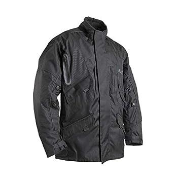 Veste Moto COMMUTER Noir Taille XXXL
