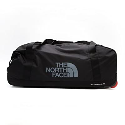 The North Face Wayfinder 30 Inch Wheeled Luggage by The North Face
