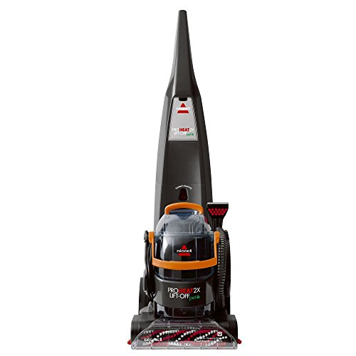 Bissell 15651 ProHeat 2X Lift Off Pet Carpet Cleaner (Bissell Lift Steam Cleaner compare prices)