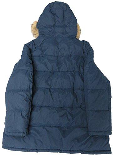 tommy hilfiger men s winter jacket size xxl navy year. Black Bedroom Furniture Sets. Home Design Ideas