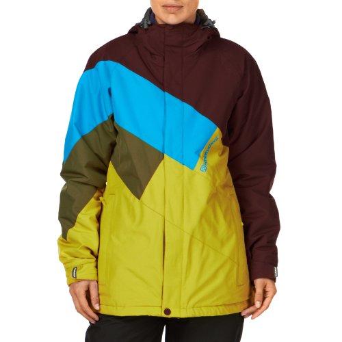Horsefeathers Orbit Snowboard-Jacke - Rosewood