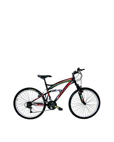 Frejus Bicicleta DK1X26118BA Negro