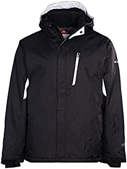 Men's Blancher Mountain II Jacket