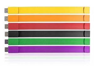 4GB USB Bracelet (USB Wristband)