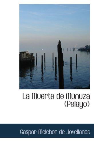 La Muerte de Munuza (Pelayo)