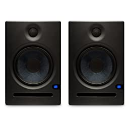 PreSonus Eris E8 2-Way Active Studio Monitors (Single)