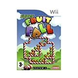 echange, troc Super Fruit Fall (Wii) [import anglais]