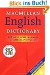 Macmillan English Dictionary: For Adv...