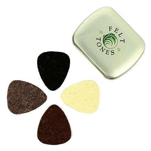 felt-tones-mixed-tin-of-four-felt-plectrums-4-felt-ukulele-picks