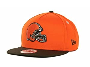 NFL Era 9Fifty Turnover Two-Tone Snapback Cap from New Era Cap Company