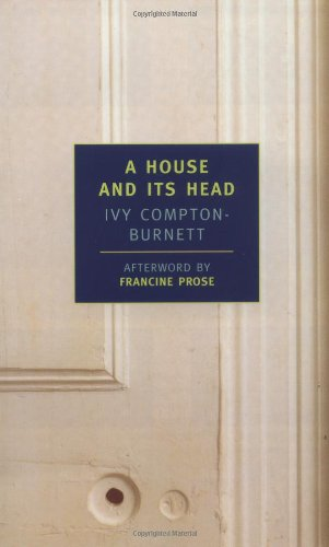 A House and Its Head (New York Review Books Classics) (Ivy House compare prices)