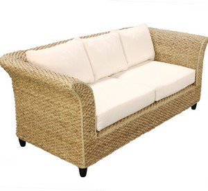 Conservatory Furniture Bala Triple Sofa